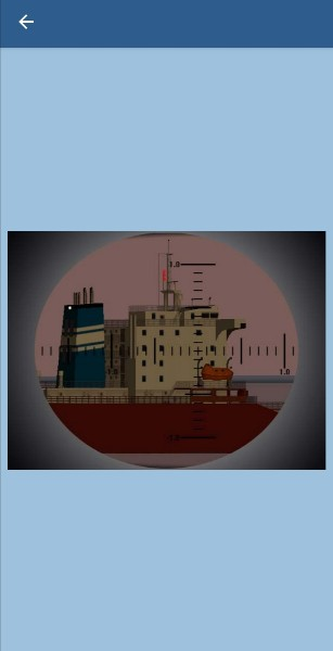 66. В каком состоянии находится это судно?