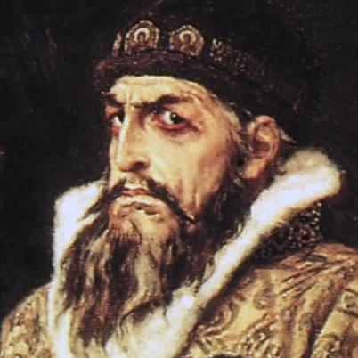 принятие Иваном IV царского титула