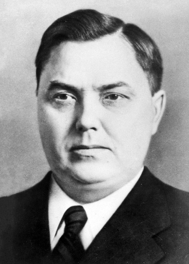 Г.М.Маленков