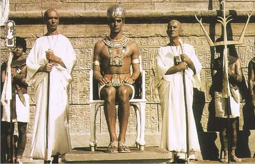фараону