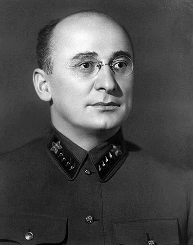 Л.П.Берия