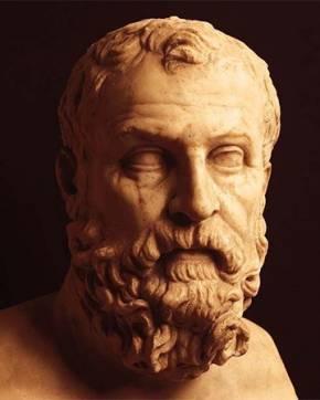 Архонт, заложивший основы демократии в Афинах: