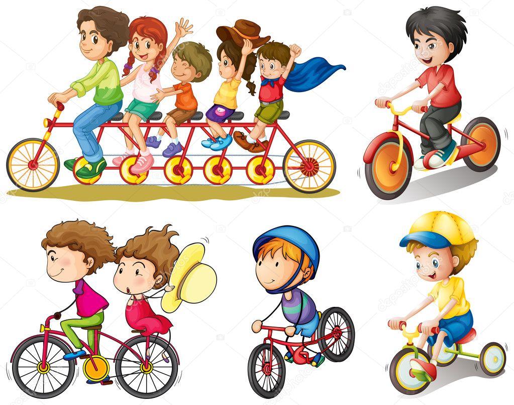 В какой ситуации и куда велосипедисту запрещается поворачивать на дороге?