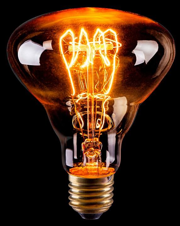 Какие лампочки вы используете?