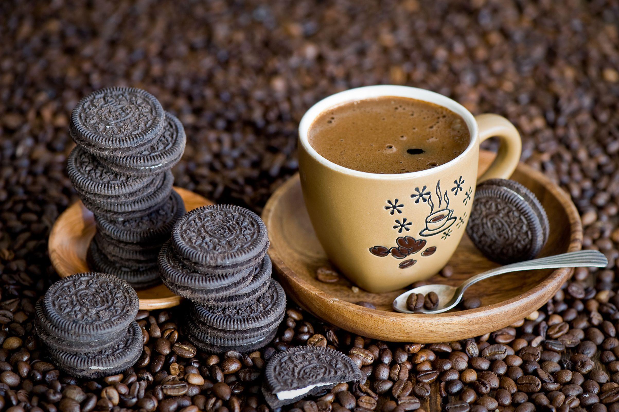Гуляя по городу вам внезапно захотелось попить кофе. Как поступите?