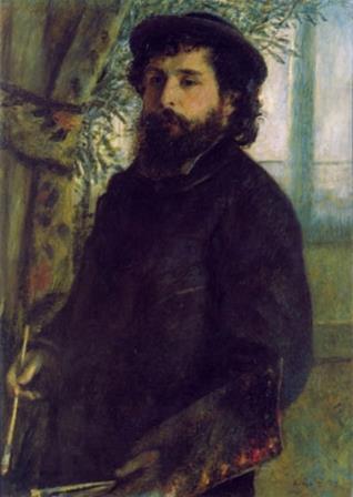 Как звали знаменитого француза, основателя импрессионизма?