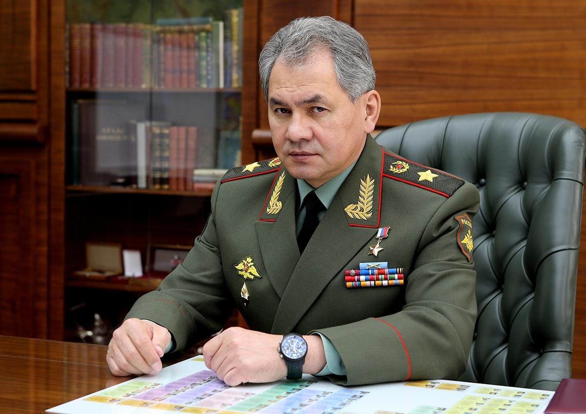 Назовите высшее звание Российской армии.