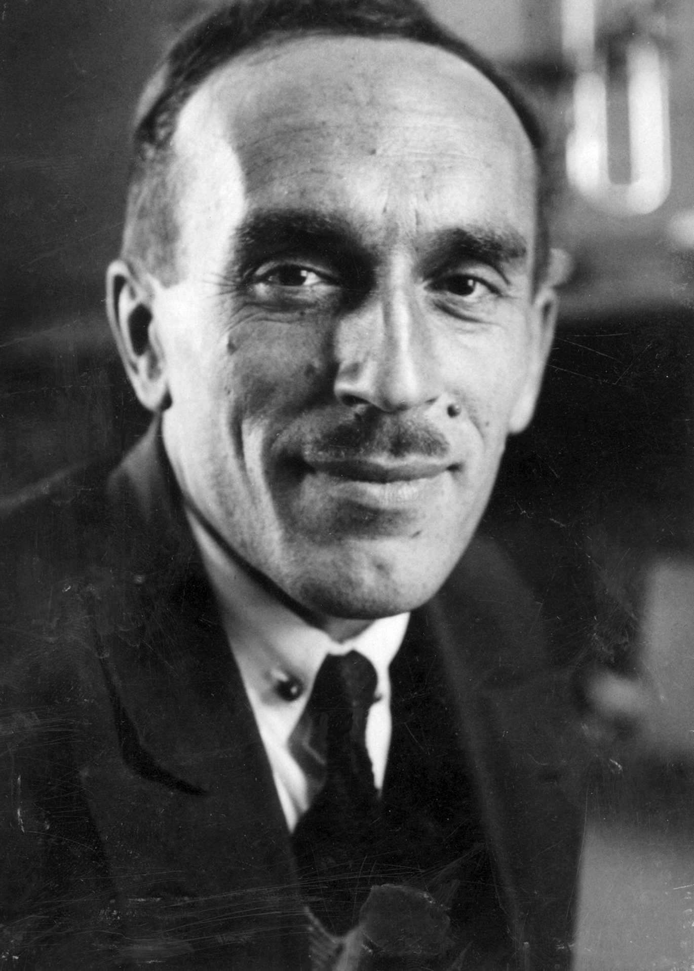 В 1950-е гг. Нобелевской премии был удостоен советский учный-химик