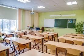 Шуточный вопрос. За что ученика выгоняют из класса?