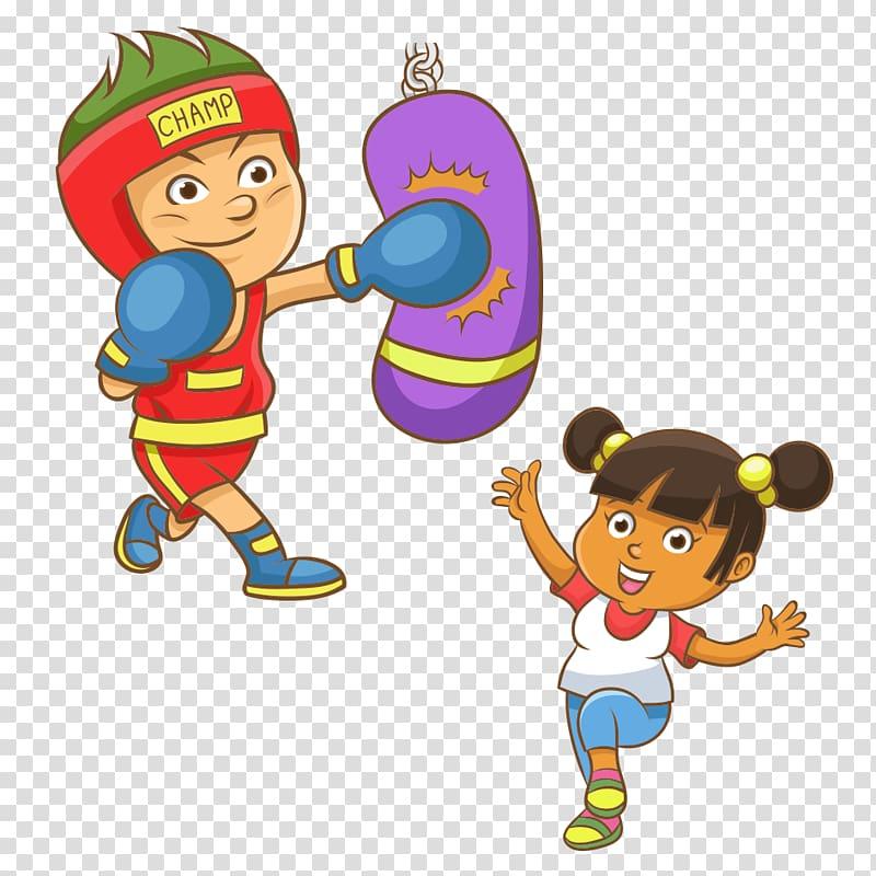 Как называется площадка для бокса?